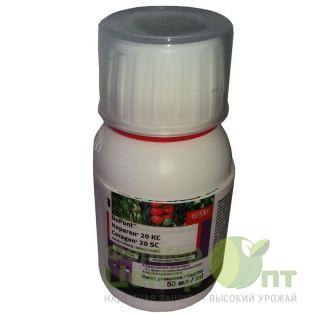 Инсектицид Кораген 20 КС 50 мл (DuPont)