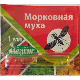 Инсектицид Морковная Муха 1 мл. (Ампула)