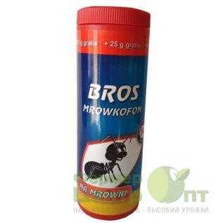 Мровкофон (Mrowkofon) - инсектицид, 145 г (Bros)