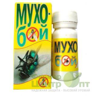 Мухо-бой 30 г