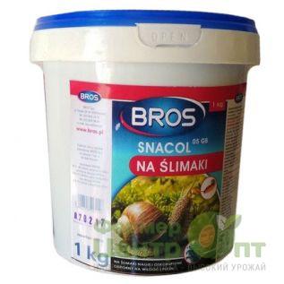 Snacol - инсектицид, 1 кг (Bros)