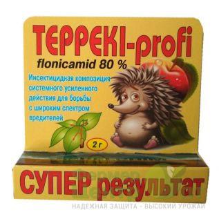 Инсектицид Терреки Профи 2 г