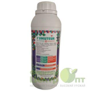 ГумиТейк Фосфорный концентрат 1 л – микроудобрение (ФЛП Сухотин)