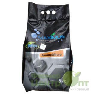 Maximus Amino Micro 5 кг – микроудобрение (Ekoplon)