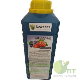 Микроудобрение Виноград 1 л (Биохелат)
