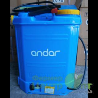 Опрыскиватель электрический ANDAR HX-16C (8AH)
