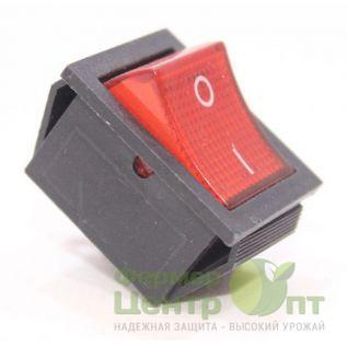 Кнопка для аккумуляторного опрыскивателя