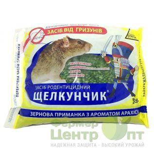 Щелкунчик 0,5 кг - средство от грызунов