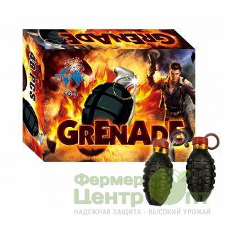 Петарды Ручная граната Grenade FG-4 (уп. 1 шт)