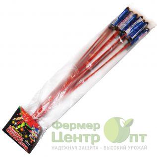 Ракета Свисток 0445 (уп. 12 шт)