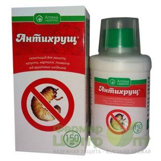 Инсектицид Антихрущ 150 мл (Укравит)