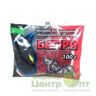 Багира - зерновая приманка 100 гр (УкраВит)