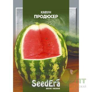 Семена Арбуз Продюсер, раннеспелый, 1 г (SeedEra)