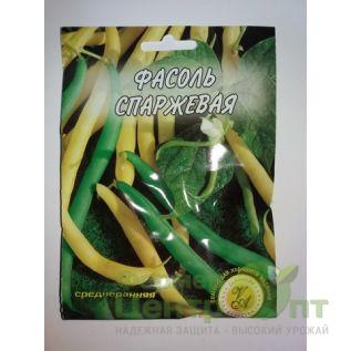 Семена Фасоль Спаржевая, среднеранняя, 20 гр. (L A)