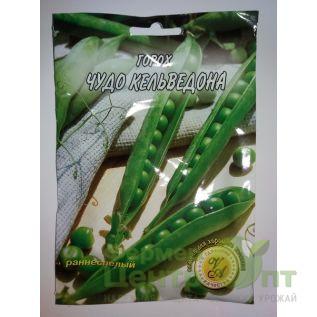 Семена Горох Чудо Кельведона, раннеспелый, 20 гр. (L A)
