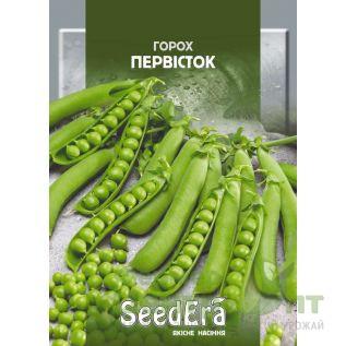 Семена Горох Первенец, раннеспелый, 20 г (SeedEra)
