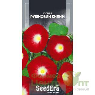 Семена Ипомея Рубиновый ковер 0,5 г (SeedEra)
