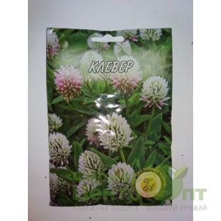 Семена Клевер Белый, 15 гр. (L A)