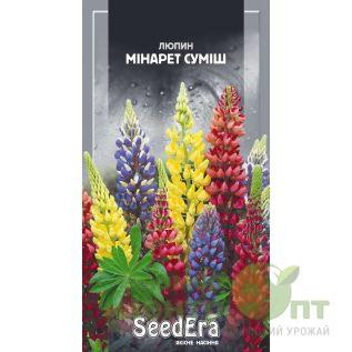 Семена Люпин Минарет смесь многолетняя 0,5 г (SeedEra)