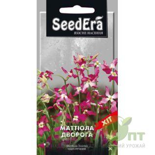 Семена Маттиола двурогая 1 г (SeedEra)