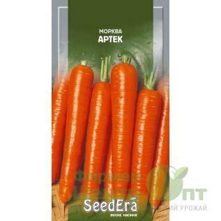 Семена Морковь Артек, раннеспелая, 20 г (SeedEra)