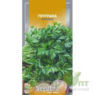 Семена Петрушка Карнавал (листовая), среднеспелая, 2 г (SeedEra)
