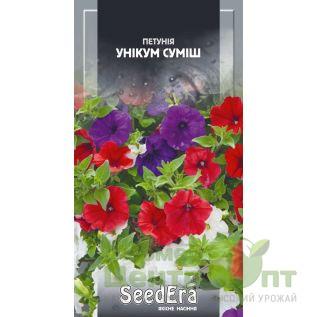 Семена Петуния Уникум (смесь) 0,1 г (SeedEra)