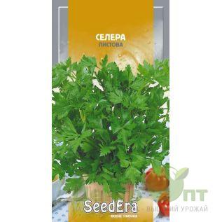 Семена Сельдерей листовой, среднеспелый, 0,2 г (SeedEra)