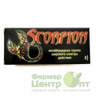 Скорпион 60 мл – инсектицид