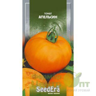Семена Томат Апельсин, среднеспелый, 0,1 г (SeedEra)