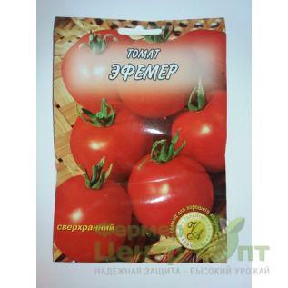 Семена Томат Эфемер, сверхранний, 3 гр. (L A)