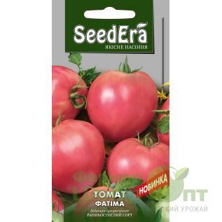 Семена Томат Фатима, раннеспелый, 0,1 г (SeedEra)