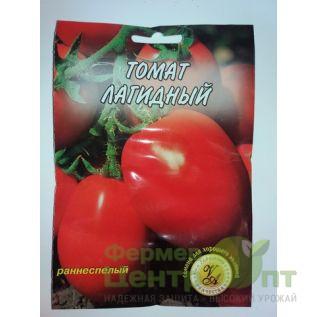 Семена Томат Лагидный, раннеспелый, 3 гр. (L A)