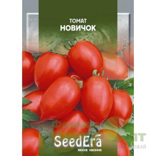 Семена Томат Новичок, среднеранний, 0,1 г (SeedEra)