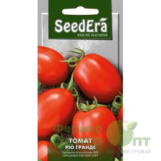 Семена Томат Рио Гранде, среднеспелый, 0,1 г (SeedEra)
