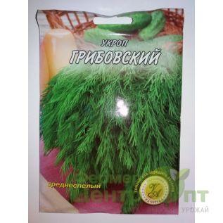 Семена Укроп Грибовский, среднеспелый, 20 гр. (L A)