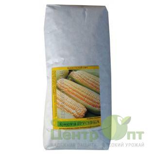 Семена Кукуруза Брусница, раннеспелая, 1 кг (Фермер Центр Опт)