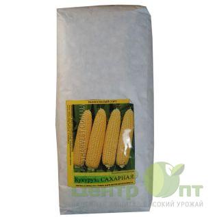Семена Кукуруза Сахарная, раннеспелая, 1 кг (Фермер Центр Опт)