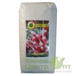 Семена Редис 18 дней, сверхранний, 1 кг (PNOS)