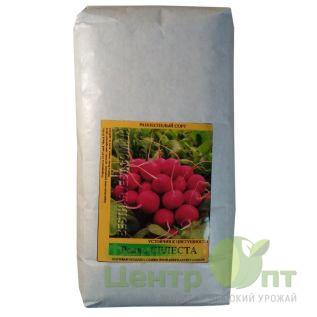 Семена Редис Селеста, раннеспелый, 1 кг (Фермер Центр Опт)