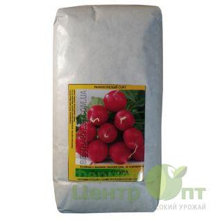 Семена Редис Сора, раннеспелый, 1 кг (Фермер Центр Опт)